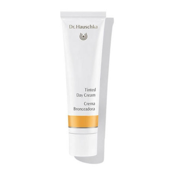 Dr. Hauschka Other - Dr. Hauschka Tinted Day Cream